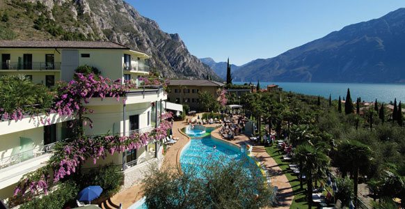Hotel Royal Village, Limone