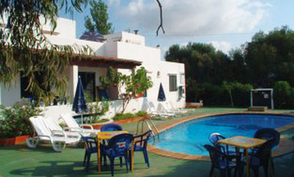 Don Felipe Apartments, Cala dOR