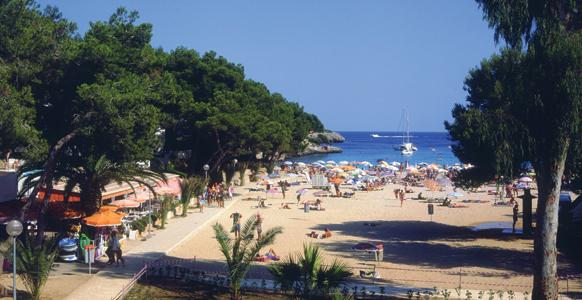 Komfort Hotel Sur Mallorca