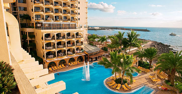 dorado beach hotel dorado beach i arguineguin p gran canaria. Black Bedroom Furniture Sets. Home Design Ideas